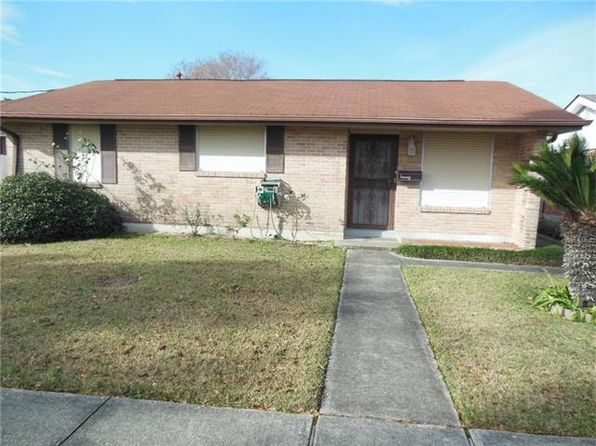 3 bed 2 bath Single Family at 1104 Maryland Ave Kenner, LA, 70062 is for sale at 155k - 1 of 13