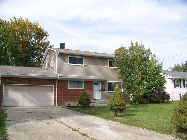 4 bed 2 bath Single Family at 5712 Baylor Ave Youngstown, OH, 44515 is for sale at 100k - 1 of 13