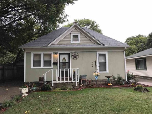 3 bed 1 bath Single Family at 1312 E 12th Ave Winfield, KS, 67156 is for sale at 65k - 1 of 25