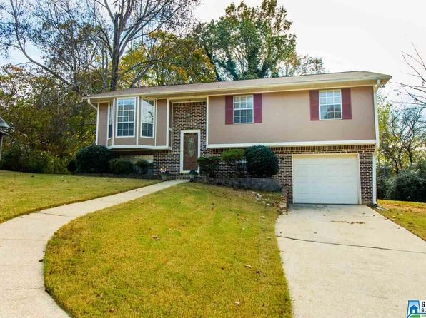 3 bed 2 bath Single Family at 305 Ridgebrook Cir Gardendale, AL, 35071 is for sale at 145k - 1 of 50
