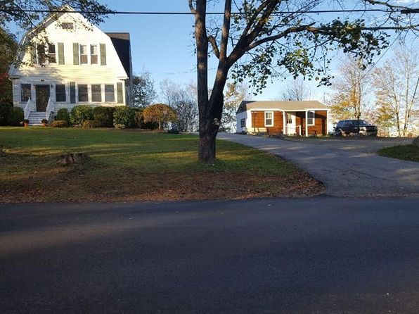4 bed 3 bath Single Family at 176 Henshaw St Leicester, MA, 01524 is for sale at 339k - 1 of 30
