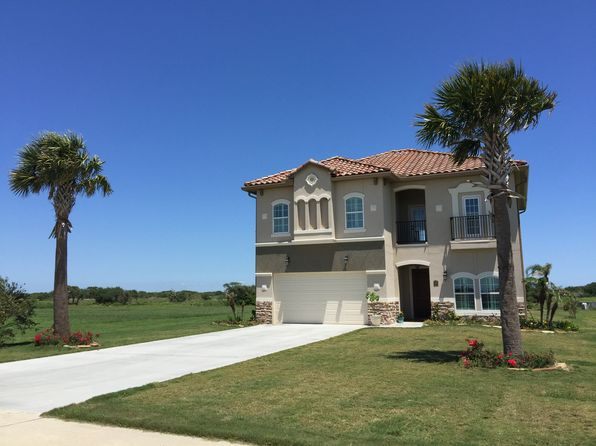 4 bed 3 bath Single Family at 261 E Burgundy Bay-The Sanctuary Port Oconnor, TX, 77982 is for sale at 419k - 1 of 4