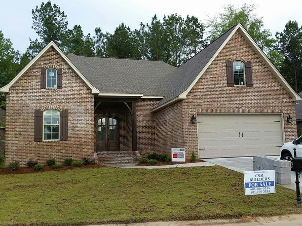 4 bed 3 bath Single Family at 30 Broad Leaf Cv Petal, MS, 39465 is for sale at 279k - 1 of 11