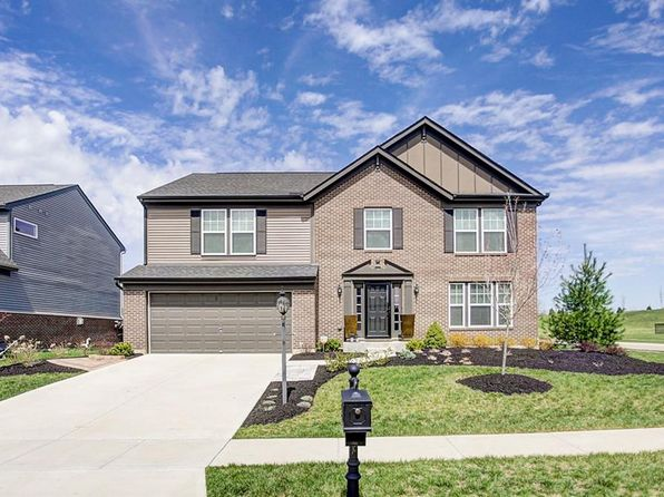 4 bed 3 bath Single Family at 190 Clearsprings Dr Springboro, OH, 45066 is for sale at 326k - 1 of 40