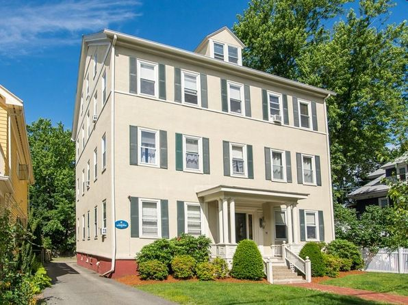 2 bed 1 bath Condo at 234 Lake View Ave Cambridge, MA, 02138 is for sale at 565k - 1 of 12