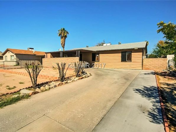 3 bed 2 bath Single Family at 3712 Canoga Ave North Las Vegas, NV, 89030 is for sale at 140k - 1 of 23