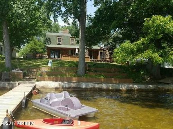 5 bed 3 bath Single Family at 11015 Effie Dr Chippewa Lake, MI, 49320 is for sale at 275k - 1 of 2