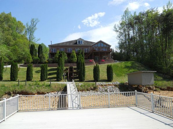 10 bed 5.5 bath Single Family at 345 Reuter Ln Rock Island, TN, 38581 is for sale at 650k - 1 of 14