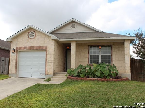 3 bed 2 bath Single Family at 10734 Shaenmeadow San Antonio, TX, 78254 is for sale at 163k - 1 of 10
