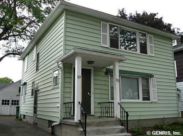 1 bed 1 bath Multi Family at 101-103 Bock St Rochester, NY, 14609 is for sale at 30k - google static map