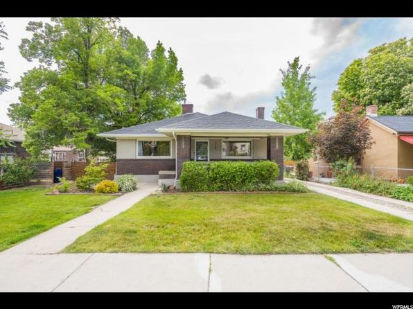 3 bed 1 bath Single Family at 226 S 1100 E Salt Lake City, UT, 84102 is for sale at 420k - 1 of 23