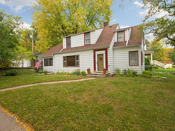 4 bed 2 bath Single Family at 172 Robie St W Saint Paul, MN, 55107 is for sale at 180k - 1 of 8
