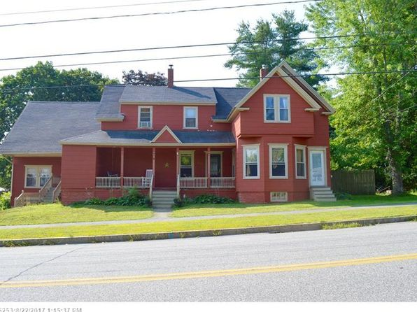 6 bed 2.5 bath Single Family at 200 Gamage Ave Auburn, ME, 04210 is for sale at 185k - 1 of 35