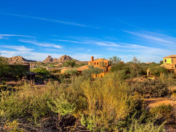 null bed null bath Vacant Land at 10876 E Mark Ln Scottsdale, AZ, 85262 is for sale at 163k - 1 of 7