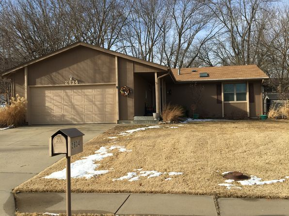 3 bed 2 bath Single Family at 2634 SE LAKESHORE BLVD TOPEKA, KS, 66605 is for sale at 150k - 1 of 11