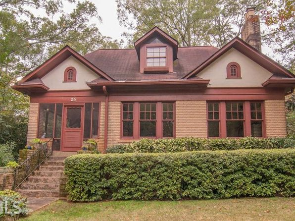3 bed 1 bath Single Family at 25 Exeter Rd Avondale Est, GA, 30002 is for sale at 445k - 1 of 21