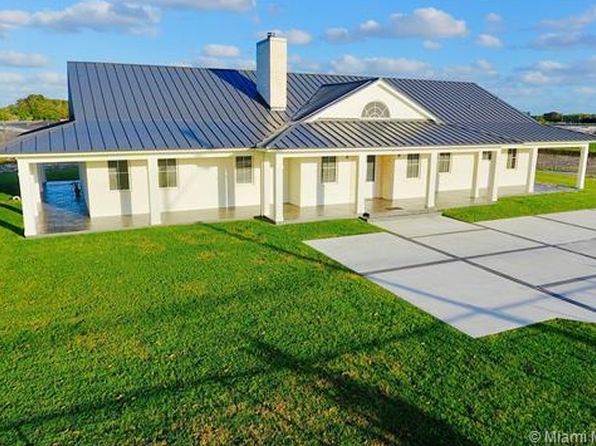 5 bed 4 bath Single Family at 28205 SW 187 Ave Homestead, FL, 33030 is for sale at 975k - 1 of 34