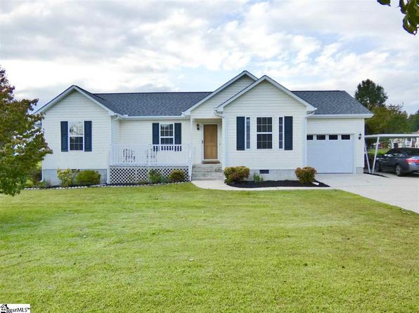 3 bed 2 bath Single Family at 157 Jamison Rd Travelers Rest, SC, 29690 is for sale at 160k - 1 of 25