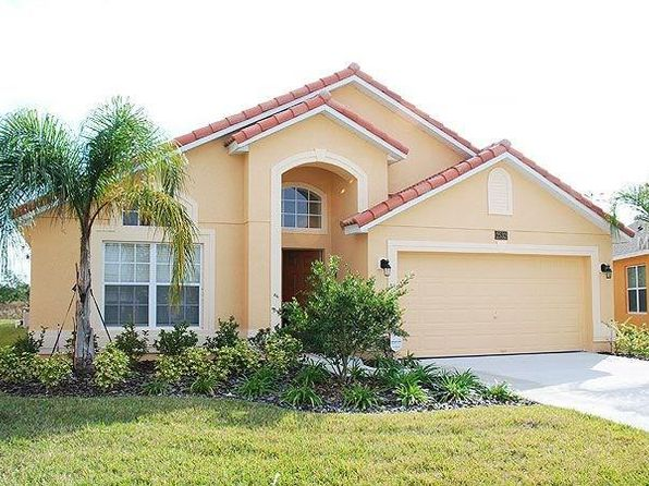 4 bed 3 bath Single Family at Undisclosed Address Kissimmee, FL, 34746 is for sale at 235k - 1 of 25