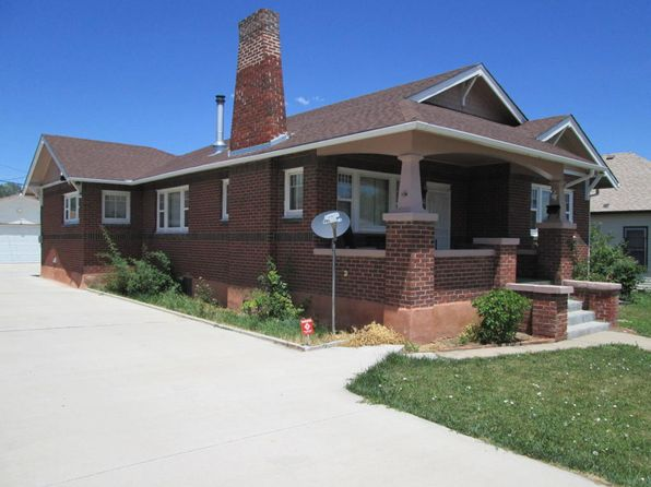 3 bed 2 bath Single Family at 336 E 6th St Walsenburg, CO, 81089 is for sale at 135k - 1 of 32