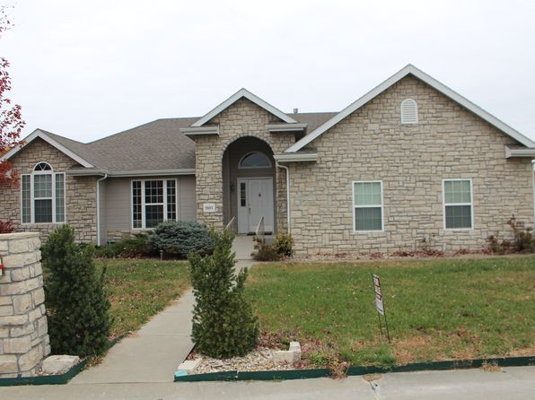 4 bed 3 bath Single Family at 9105 Tonya Ter Manhattan, KS, 66502 is for sale at 330k - 1 of 28