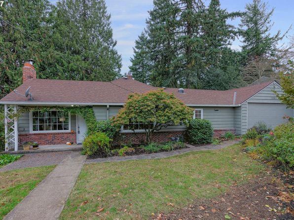 4 bed 2 bath Single Family at 3085 SW Ridgewood Ave Portland, OR, 97225 is for sale at 580k - 1 of 27