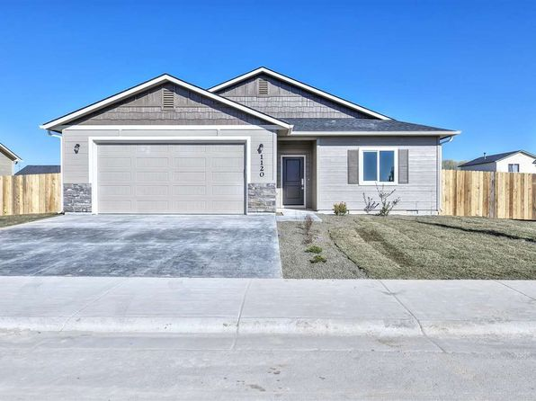 3 bed 2 bath Single Family at 135 COVERED WAGON CT WILDER, ID, 83676 is for sale at 160k - 1 of 19