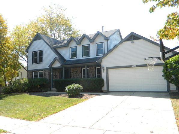 4 bed 3 bath Single Family at 4970 Tarrington Dr Hoffman Estates, IL, 60010 is for sale at 440k - 1 of 43
