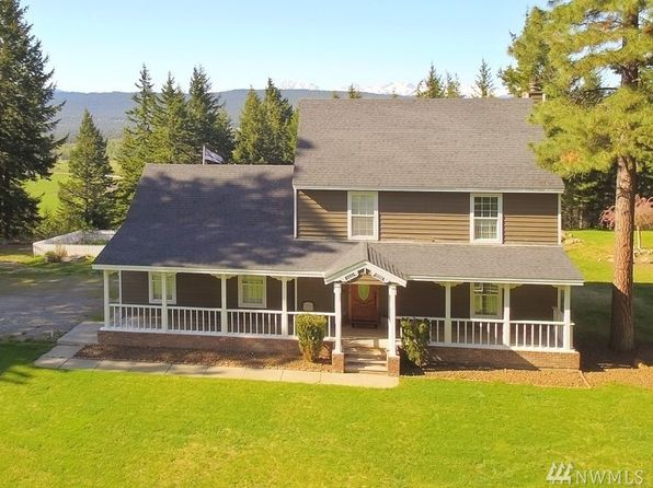 3 bed 2.5 bath Single Family at 611 Anderson Ln Cle Elum, WA, 98922 is for sale at 435k - 1 of 20