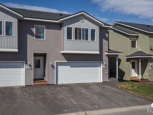 3 bed 2.5 bath Condo at 2622 Aspen Heights Loop Anchorage, AK, 99508 is for sale at 265k - 1 of 17