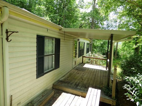 2 bed 2 bath Single Family at 1510 Wayehutta Rd Cullowhee, NC, 28723 is for sale at 49k - 1 of 15