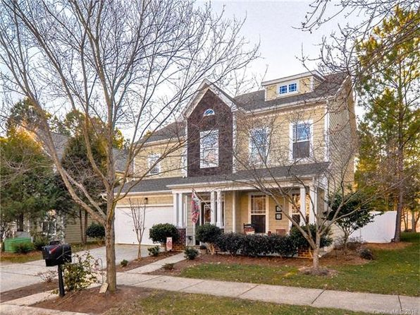 4 bed 3 bath Single Family at 19125 COACHMANS TRCE CORNELIUS, NC, 28031 is for sale at 297k - 1 of 29