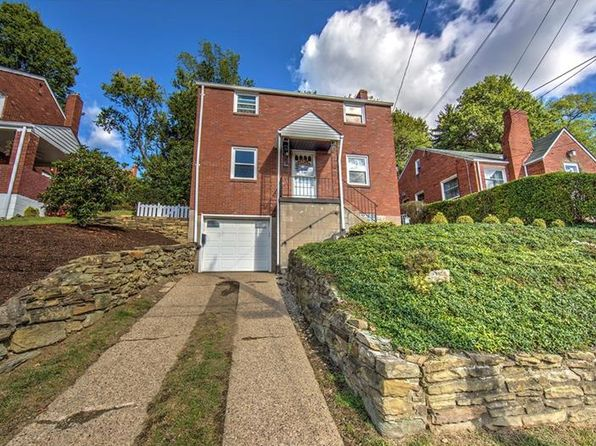 3 bed 1 bath Single Family at 631 Mayville Ave Pittsburgh, PA, 15226 is for sale at 135k - 1 of 15