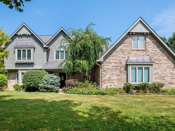 4 bed 3 bath Single Family at 4940 Wood Creek Dr Carmel, IN, 46033 is for sale at 340k - 1 of 47