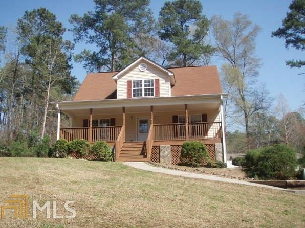 3 bed 2 bath Single Family at 203 Loumae Rd Griffin, GA, 30224 is for sale at 150k - google static map