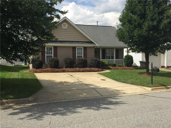 3 bed 2 bath Single Family at 3925 Bluestem Dr Greensboro, NC, 27405 is for sale at 122k - 1 of 20