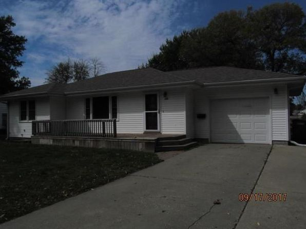 3 bed 2 bath Single Family at 1012 Crest Dr Creston, IA, 50801 is for sale at 120k - 1 of 15