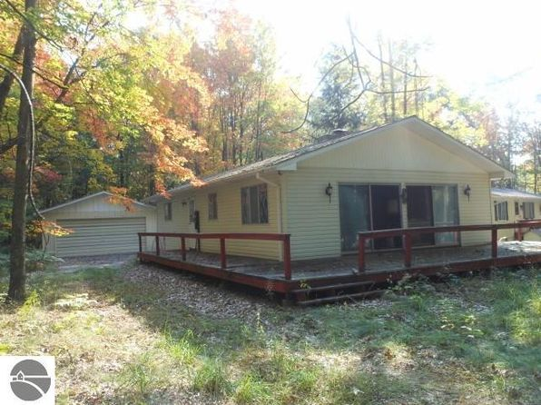 3 bed 2 bath Single Family at 6756 N FOREST LAKE DR ALGER, MI, 48610 is for sale at 59k - 1 of 12