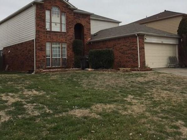 4 bed 2 bath Single Family at 3400 Roddy Dr Fort Worth, TX, 76123 is for sale at 160k - google static map