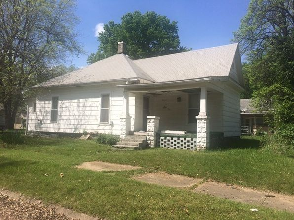 2 bed 1 bath Single Family at 1301 N Smelter St Pittsburg, KS, 66762 is for sale at 20k - 1 of 5