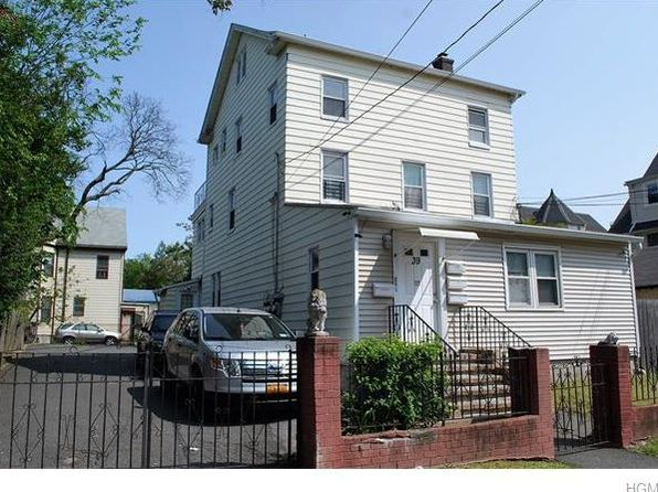 8 bed 3 bath Multi Family at 39 E 4th St Mount Vernon, NY, 10550 is for sale at 640k - 1 of 5