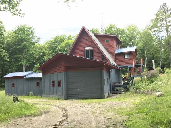 3 bed 2 bath Single Family at 23884 E Co Rd Grand Marais, MI, 49839 is for sale at 115k - 1 of 36