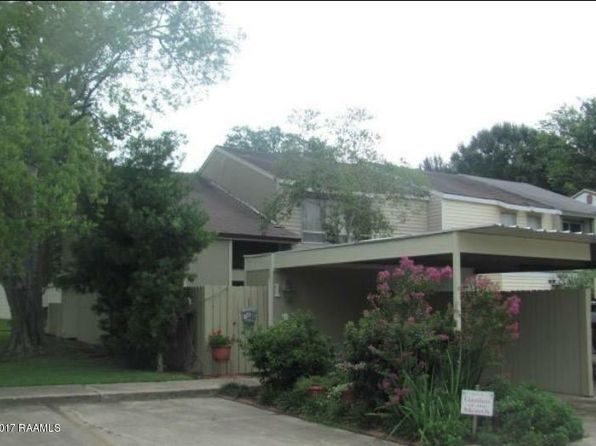 1 bed 2 bath Townhouse at 1 Morning Glory Sq Lafayette, LA, 70507 is for sale at 67k - 1 of 21