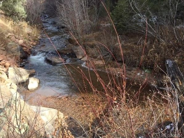 null bed null bath Vacant Land at  S Elk Creek Rd Pine, CO, 80470 is for sale at 115k - 1 of 35