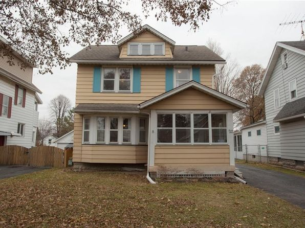 3 bed 1 bath Single Family at 44 Wyand Cres Rochester, NY, 14609 is for sale at 120k - 1 of 24