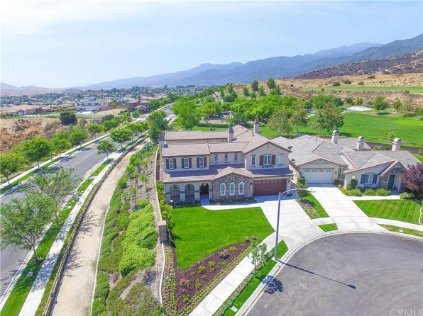 5 bed 5 bath Single Family at 22366 Foxhall Dr Corona, CA, 92883 is for sale at 1.08m - 1 of 48