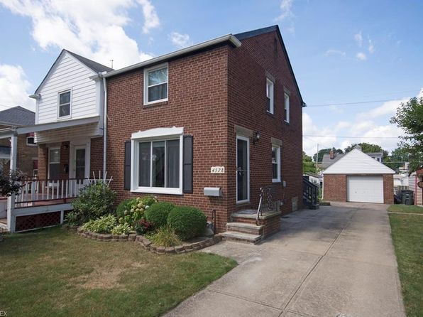 2 bed 1 bath Single Family at 4578 Roadoan Rd Cleveland, OH, 44144 is for sale at 55k - 1 of 18
