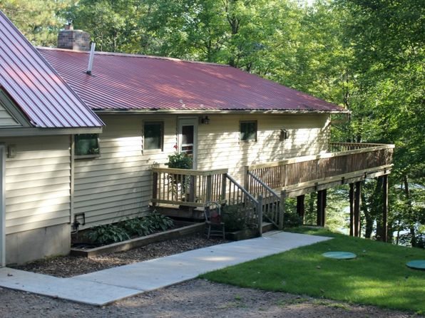 3 bed 2 bath Single Family at 2077 Town L Rd Florence, WI, 54121 is for sale at 160k - 1 of 35