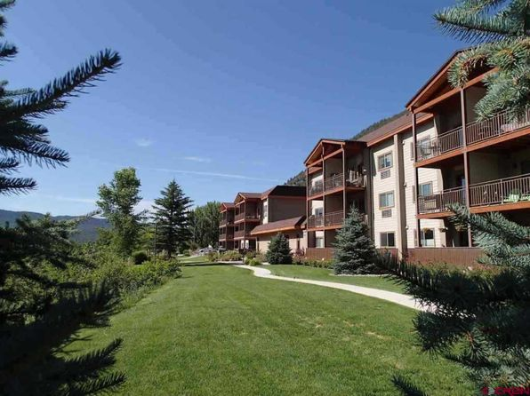 1 bed 1 bath Condo at 1700 County Road 203 Durango, CO, 81301 is for sale at 160k - 1 of 21