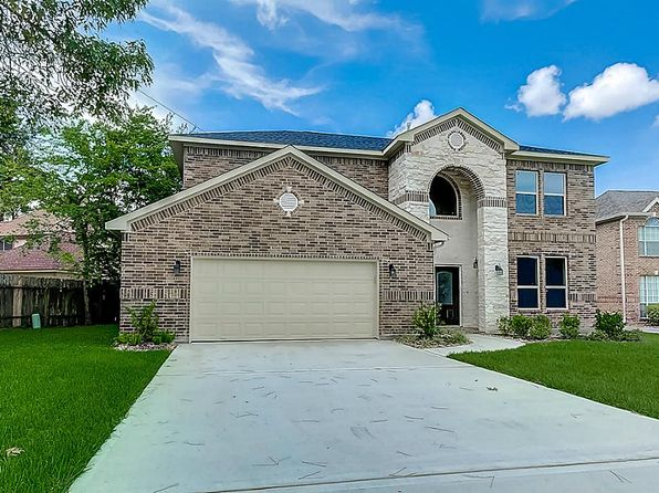 4 bed 4 bath Single Family at 17903 Pleasantglen Ct Spring, TX, 77379 is for sale at 275k - 1 of 32